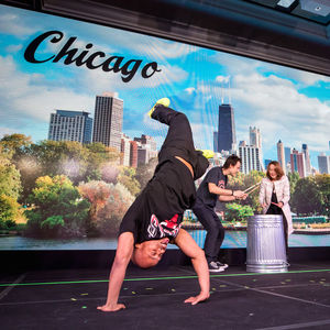 At the 2018 Innovating a Healthier Future Summit, Partnership for a Healthier America announced its plans to host the 2019 PHA Summit in Chicago.