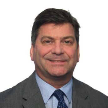 Portrait of PHA Board Member Gordon Reid.