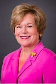 Leslie G. Sarasin Esq., CAE - Board Member