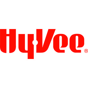 Logo for Partnership for a Healthier America (PHA) partner Hy-Vee.