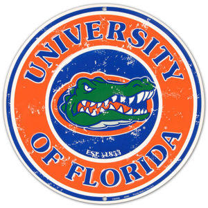 University of Florida logo 2